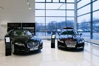 В Туле открылся дилерский центр Land Rover и Jaguar, Фото: 4