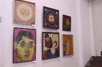 Выставка Владимира Тарунтаева, Фото: 11