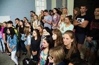 В Туле открылся молодёжный юридический лагерь ЦФО, Фото: 24
