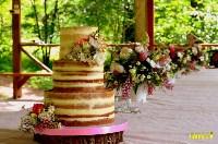 Модная свадьба: от девичника и платья невесты до ресторана, торта и фейерверка, Фото: 7
