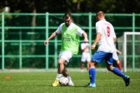 II Международный футбольный турнир среди журналистов, Фото: 48