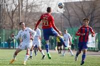 «Арсенал-м» - ЦСКА-м - 0:0, Фото: 61