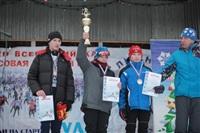 В Туле состоялась традиционная лыжная гонка , Фото: 87
