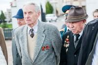 Экскурсия в прошлое: военно-исторический тур для ветеранов, Фото: 98