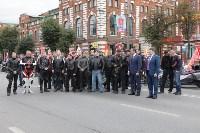 """Автофлешмоб """"Тула 870"""", Фото: 19"""