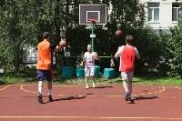 Мастер-класс баскетбольного «Арсенала», Фото: 5