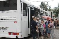 Узловчане получили консультации столичных врачей-специалистов, Фото: 10