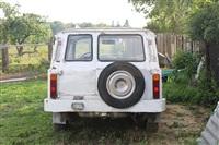 «Тросна» - автомобиль из простыней, Фото: 15