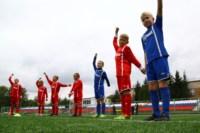Молодежка тульского «Арсенала» провела мастер-класс, Фото: 7