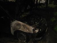 Возгорание автомобилей в ночь на 17 мая, Фото: 8