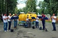110 лет Комсомольскому парку, Фото: 7
