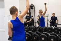 В Туле после капитального ремонта открыли спортшколу олимпийского резерва «Юность», Фото: 24