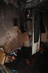 В Туле пожарные спасли двух человек, Фото: 1