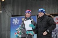 В Туле состоялась традиционная лыжная гонка , Фото: 81