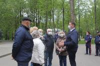 """В Туле проверили соблюдение """"масочного"""" режима, Фото: 8"""