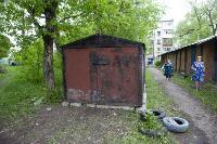 Стрельба в гаражном кооперативе в Щекино: «гражданин СССР» терроризирует целый дом, Фото: 14