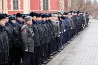 День полиции в Тульском кремле. 10 ноября 2015, Фото: 6