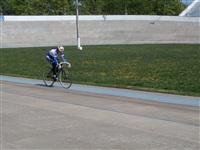 Открытое первенство города Тула по велоспорту на треке. 7 мая 2014, Фото: 3