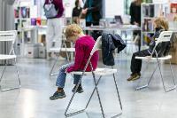 О комиксах, недетских книгах и переходном возрасте: в Туле стартовал фестиваль «Литератула», Фото: 32