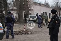 Взрыв на ул. Болдина, Фото: 6