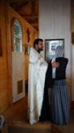 Крещение жителей Новомосковска, Фото: 50