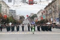 По праздничной Туле прошли духовые оркестры, Фото: 21