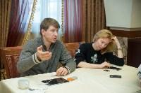 Алексей Ягудин и Татьяна Тотьмянина в Туле, Фото: 24