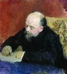 В тульский художественный музей вернулись картины Серова, Фото: 4