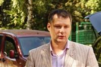 Денис Бычков проверяет школы Тульской области, Фото: 17