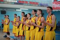 "Баскетбол ""Тула"" - ""Тула-ЩекиноАзот"", Фото: 16"