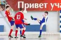 Областной этап футбольного турнира среди детских домов., Фото: 23