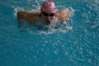 Открытые чемпионат и первенство Тульской области по плаванию на короткой воде, Фото: 7