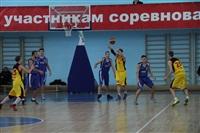 БК «Тула» дома дважды обыграл баскетболистов Воронежа, Фото: 64