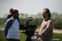 Второй режиссер венгр - Томаш Тот (справа), Фото: 30