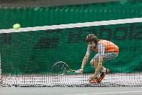 Новогоднее первенство Тульской области по теннису., Фото: 26