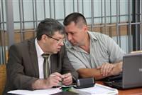 К делу Дудки приобщили заключение лингвиста о разговоре между Дудкой и Волковым, Фото: 11