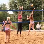 Пляжный волейбол в Барсуках, Фото: 21