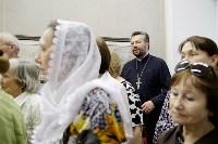 Открытие выставки «Святая Гора Афон и Монастыри России», Фото: 3