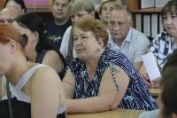 Встреча в МБОУ ВОШ, Фото: 4