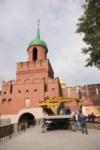 Публичная приёмка Кремлёвского сквера, Фото: 12