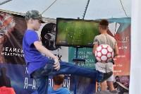 «Футбол-пати» в Туле, Фото: 11