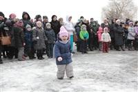 проводы Масленицы в ЦПКиО, Фото: 67