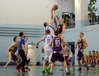 В Тульской области обладателями «Весеннего Кубка» стали баскетболисты «Шелби-Баскет», Фото: 20