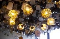 Магазин «Добрый свет»: Купи три люстры по цене двух!, Фото: 48