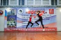 Чир-спорт в Тульской области, Фото: 8