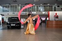«Автокласс» представил новый Mitsubishi Outlander на празднике «Фудзияма», Фото: 10