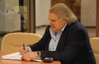 Аркадий Мамонтов провел съемки фильма в тульском «шлеме», Фото: 7