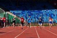 Открытие летнего сезона у легкоатлетов, Фото: 43