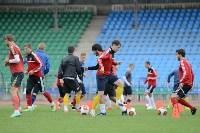 Открытая тренировка «Арсенала», Фото: 21