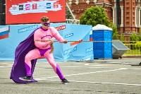 Тулу с особой миссией прибыл герой «Супер-эс» , Фото: 22